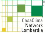 logo CasaClimanetwork Lombardia