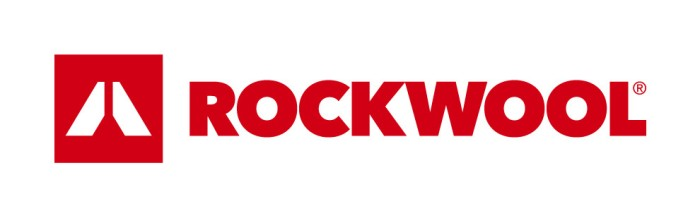 ROCKWOOL® logo - Primary Colour RGB