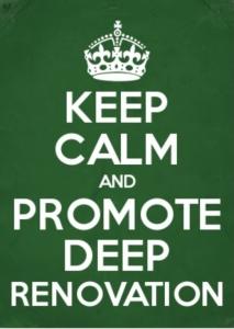 promote DR