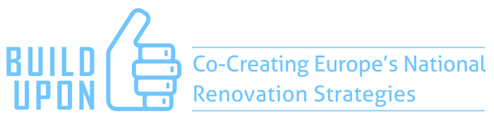 build-upon-co-creating-national-renovation-strategies-logo