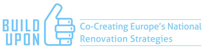 build-upon-co-creating-national-renovation-strategies-logo