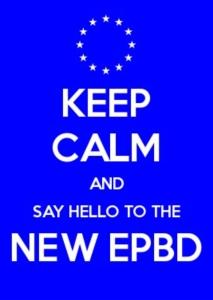 new epbd